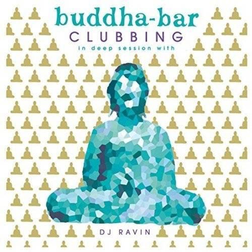 VA - Buddha Bar Clubbing Vol.2 (2017)