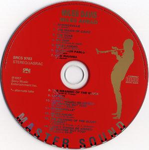 Miles Davis - Miles Ahead (1957) {2000 SME Master Sound DSD Japan SRCS 9703}