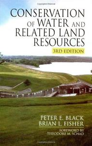 Conservation of Water and Related Land Resources, Third Edition