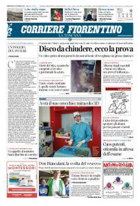 Corriere Fiorentino La Toscana – 23 ottobre 2019