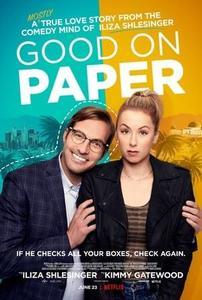 Good on Paper (2021)