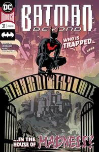 Batman Beyond 031 2019 Digital Zone