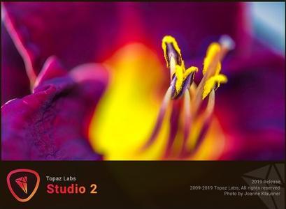 Topaz Studio 2.2.0 (x64)