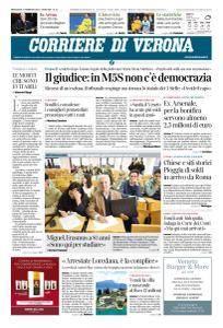 Corriere di Verona - 21 Febbraio 2018