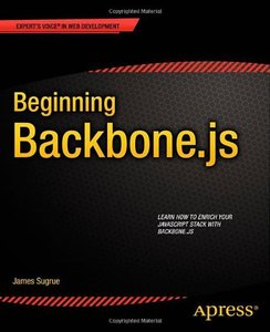 Beginning Backbone.js (repost)