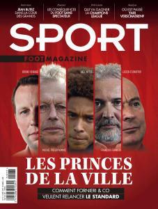 Sport Foot Magazine - 12 Août 2020