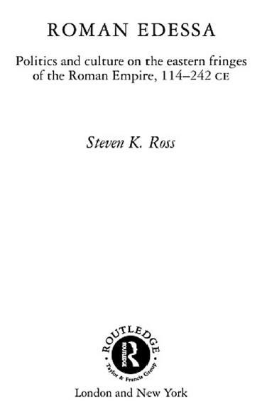 Roman Edessa