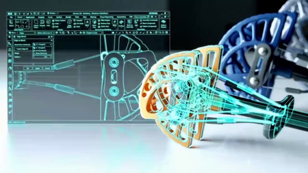 Siemens NX 1855 with Add-Ons and Documentation Multilingual