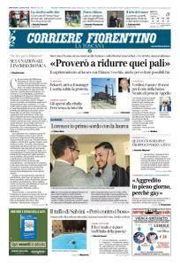 Corriere Fiorentino La Toscana - 4 Luglio 2018