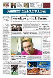 Corriere dell'Alto Adige – 30 gennaio 2019