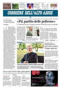 Corriere dell'Alto Adige - 22 Febbraio 2018
