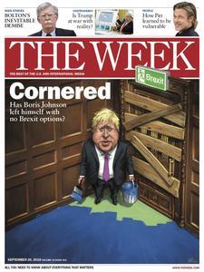 The Week USA - September 28, 2019