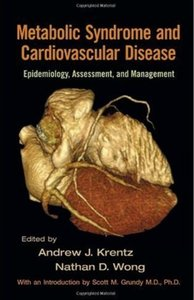 Metabolic Syndrome and Cardiovascular Disease: Epidemiology, Assessment, and Management (repost)