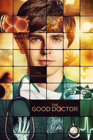 The Good Doctor S02E05