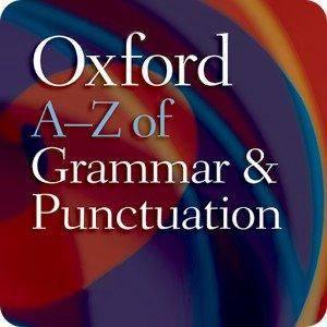 Oxford Grammar and Punctuation v9.0.269 [Premium]