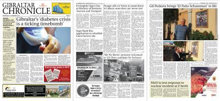 Gibraltar Chronicle – 13 November 2019