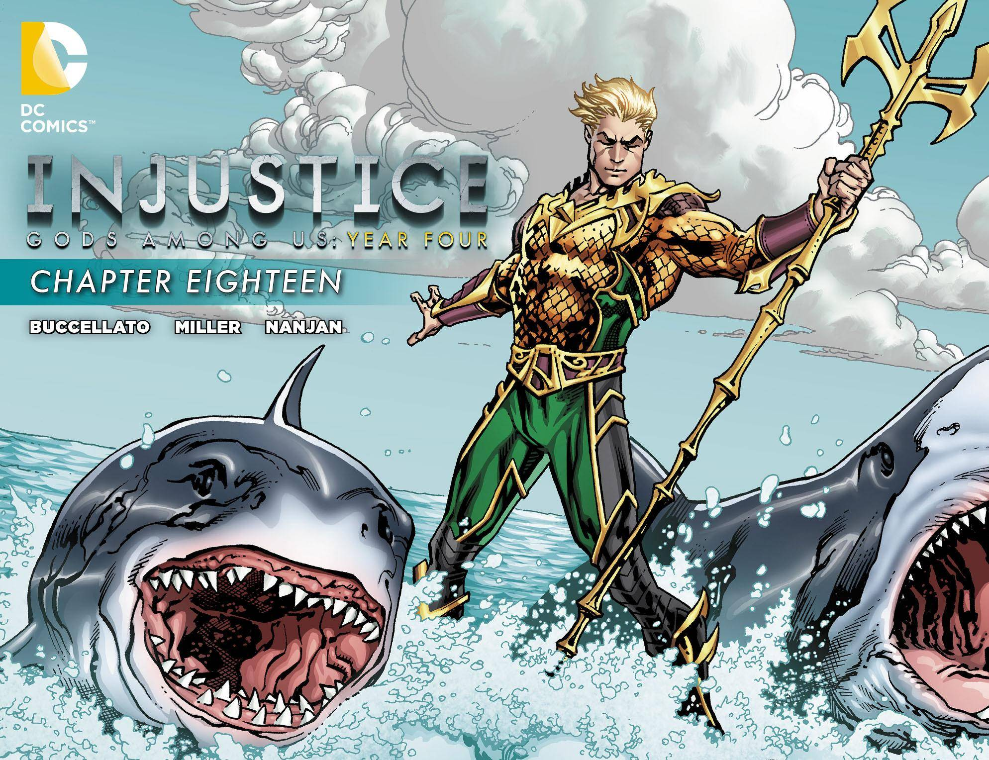 Injustice - Gods Among Us - Year Four 018 2015 digital Son of Ultron-Empire