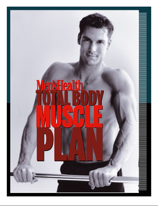 Men's Health publication and others