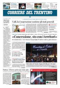 Corriere del Trentino – 25 novembre 2018