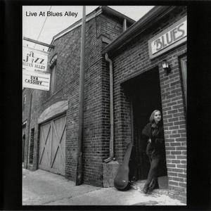 Eva Cassidy - Live at Blue Alley (1998)