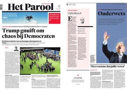Het Parool – 04 februari 2020