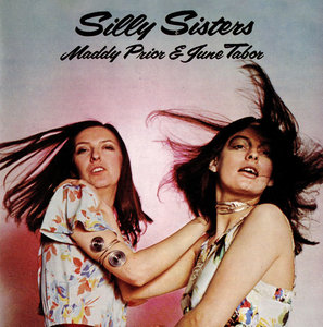 Maddy Prior & June Tabor - Silly Sisters (1976) Reissue 1994 [Re-Up]