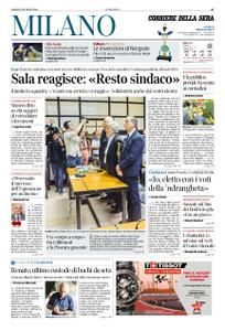 Corriere della Sera Milano – 06 luglio 2019