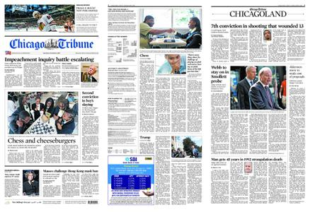 Chicago Tribune – October 05, 2019
