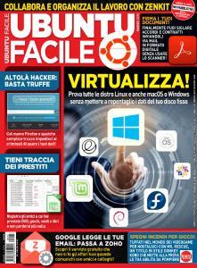 Ubuntu Facile N.73 - Marzo 2019