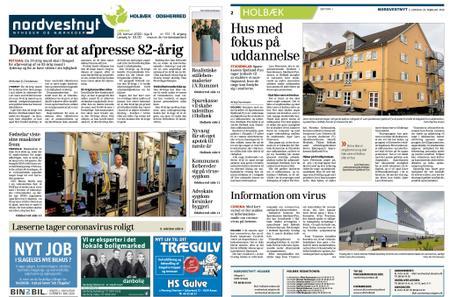 Nordvestnyt Holbæk Odsherred – 29. februar 2020
