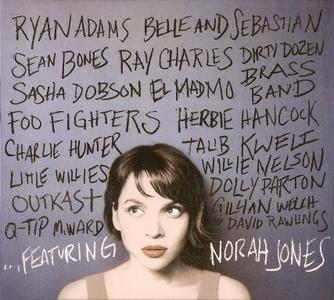 Norah Jones - ...Featuring (2010)