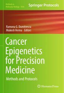 Cancer Epigenetics for Precision Medicine: Methods and Protocols