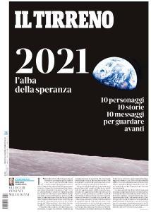 Il Tirreno Livorno - 31 Dicembre 2020
