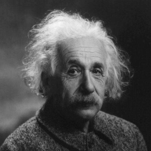 Albert Einstein 1879-1955 (most of his works)