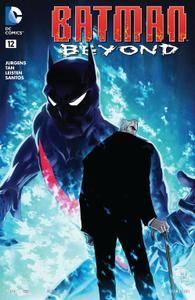 Batman Beyond 012 2016 Digital