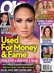 OK! Magazine USA - June 07, 2021