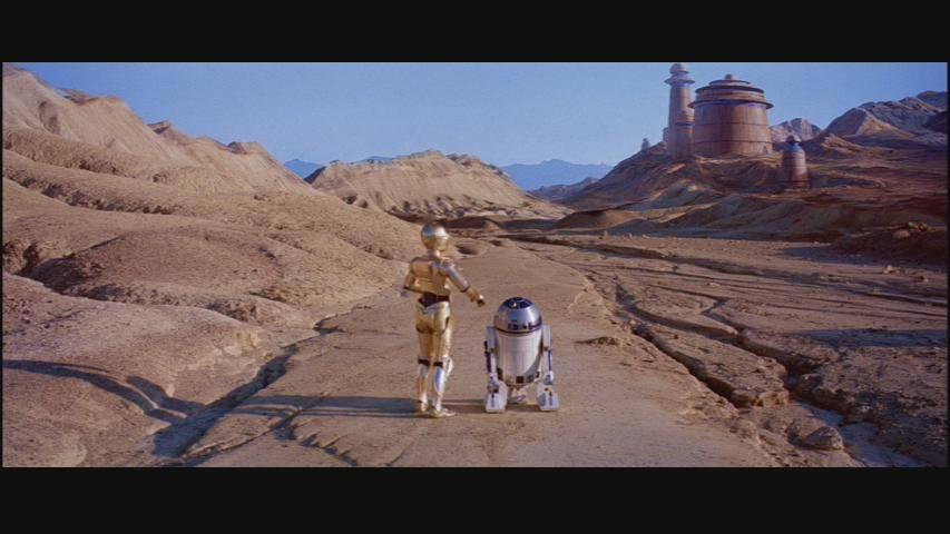 Star Wars: Episode VI - Return of the Jedi (1983) [ReUp]