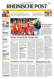 Rheinische Post – 19. Dezember 2018