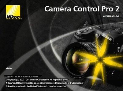 Nikon Camera Control Pro 2.28.2 macOS