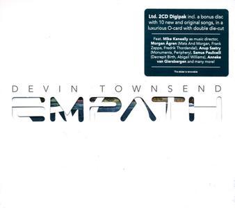 Devin Townsend - Empath (2019) PROPER