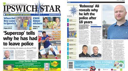 Ipswich Star – July 09, 2019