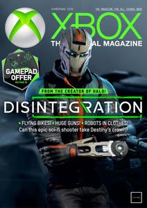 Official Xbox Magazine USA - Christmas 2019