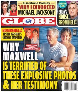 Globe – October 05, 2020