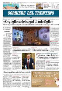 Corriere del Trentino – 20 dicembre 2018