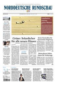 Norddeutsche Rundschau - 25. Juni 2020