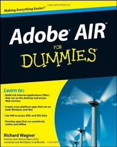 Adobe AIR for Dummies