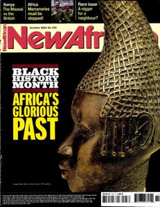 New African - October 2004