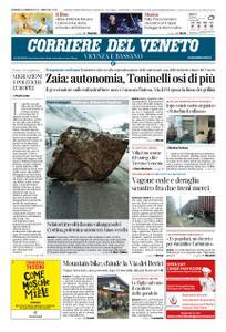 Corriere del Veneto Vicenza e Bassano – 03 febbraio 2019