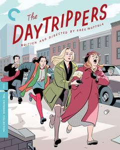 The Daytrippers (1996) [Criterion Collection]