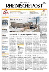 Rheinische Post – 09. April 2019